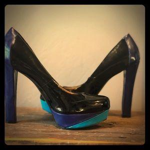 Paris BCBG Heels